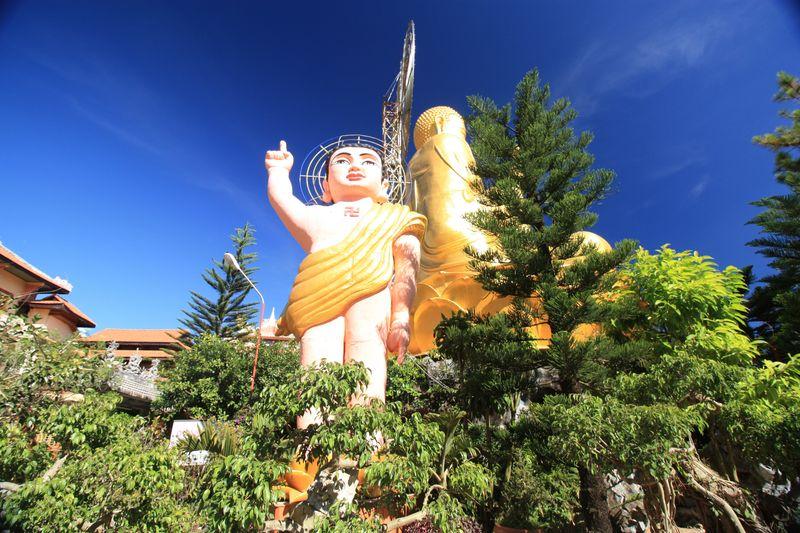 Буддисты Вьетнам