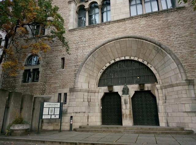красивый храм в берлине