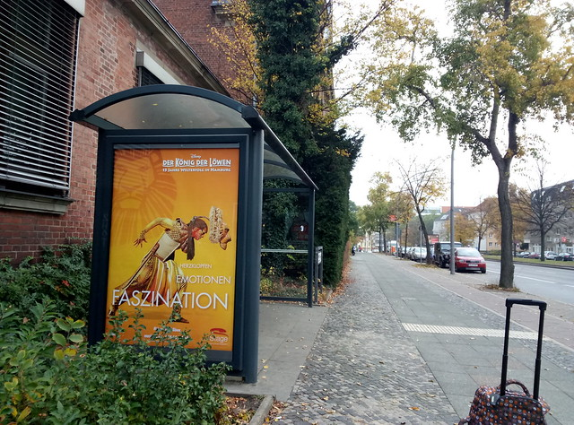 мюзикл король лев в берлине