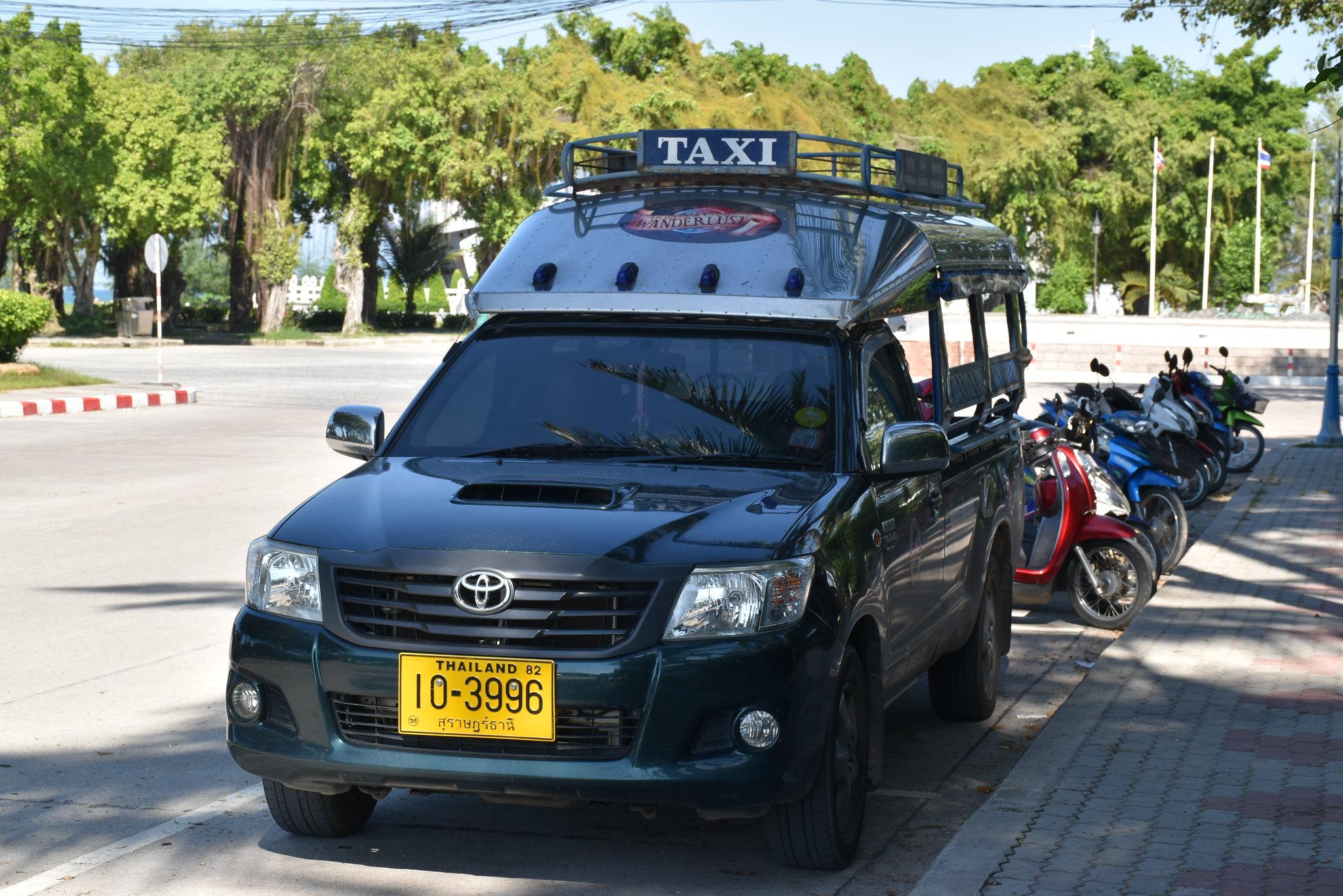 остров панган город тонг сала