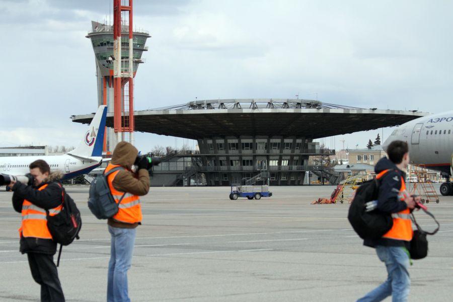 споттинг рюмка шереметьево аэропорт