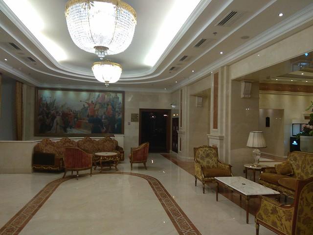 отель премьер палас киев
