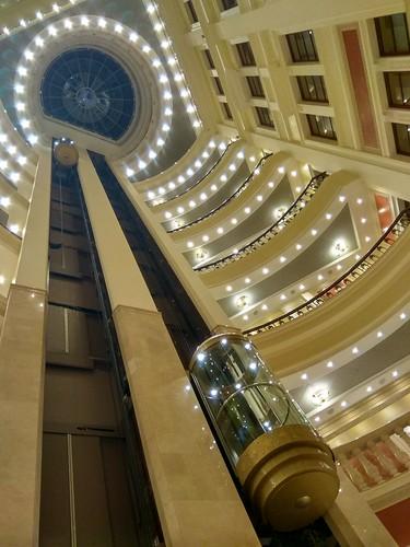 Отель Premier Palace Киев