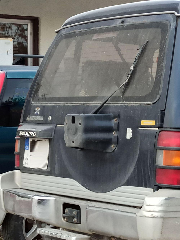 парейдолия автомобиль