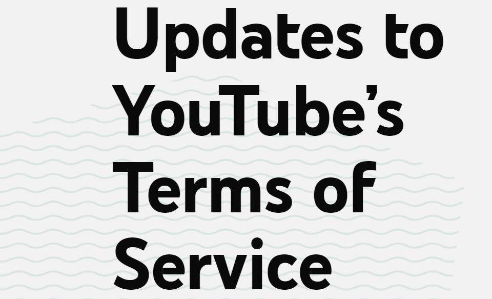 Ютуб крутит рекламу на всех каналах. Почему это нормально.