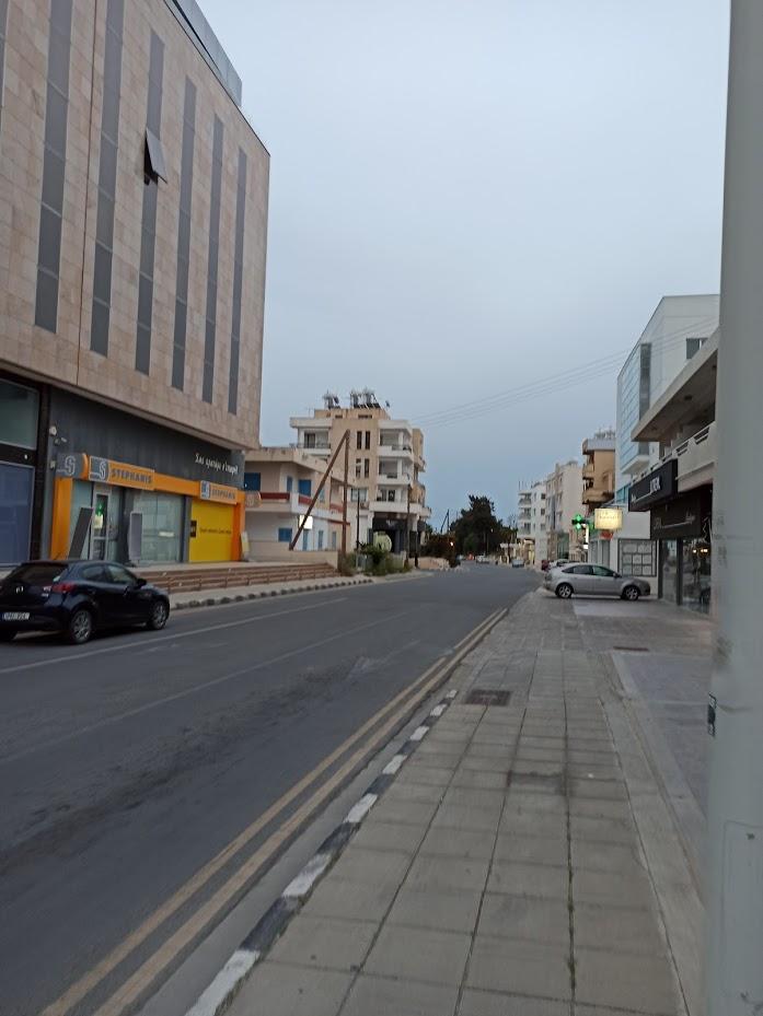 Пустой Пафос