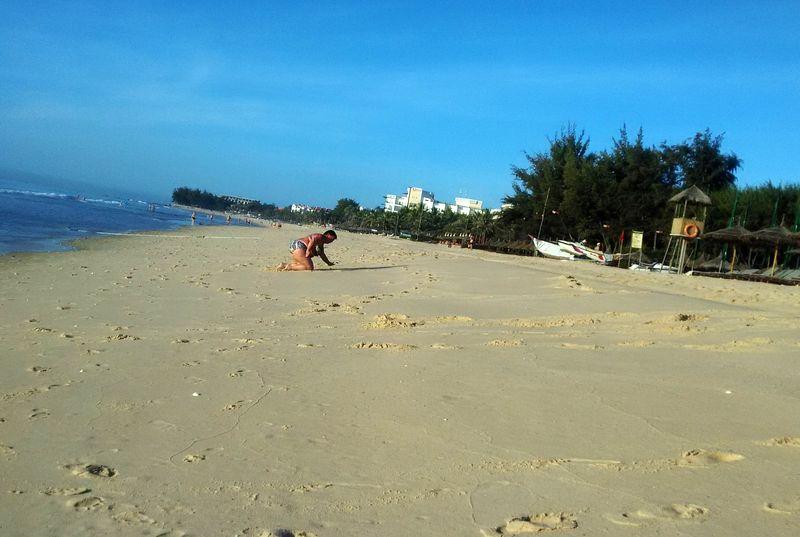 вьетнам муйнэ пляж